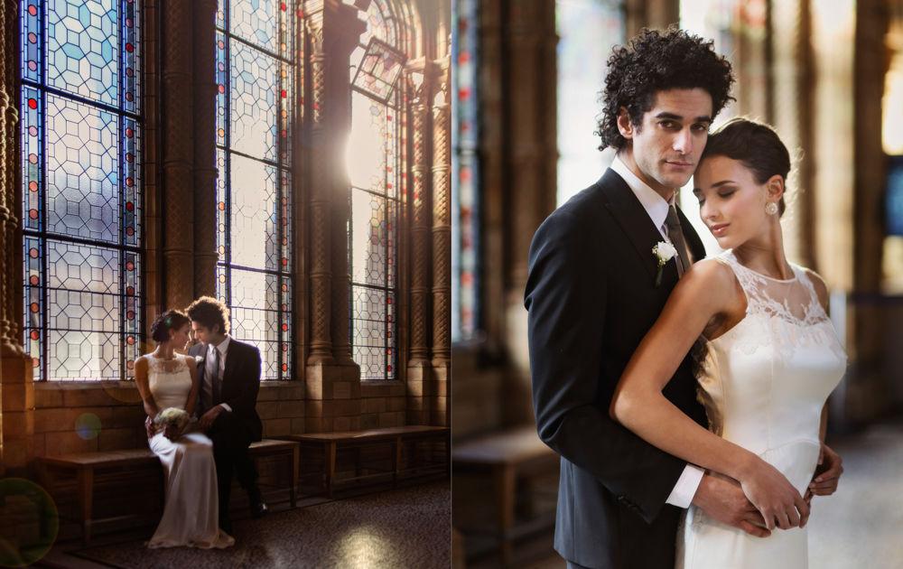 Facibeni Fotografia: matrimonio estero