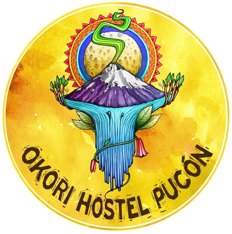 Okori Hostel Pucón
