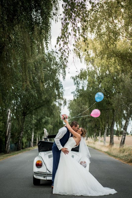 Zuzu Birkhof - Wedding Pictures