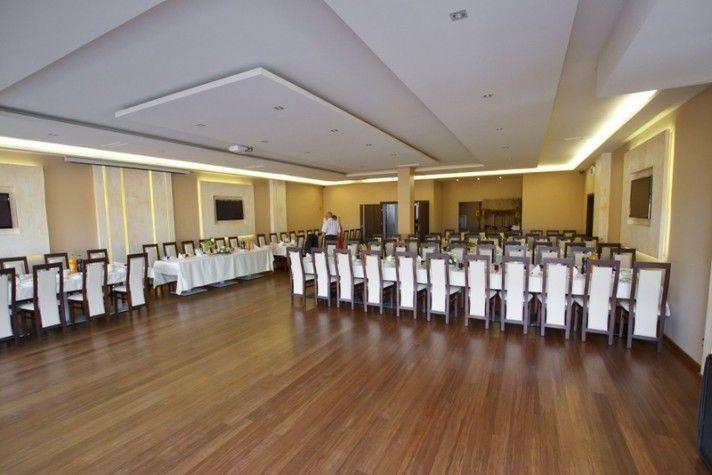 Sala bankietowa Hotelu Wena