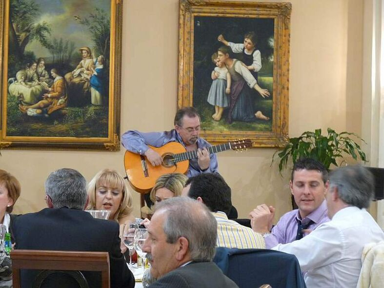 Armando Guitarrista