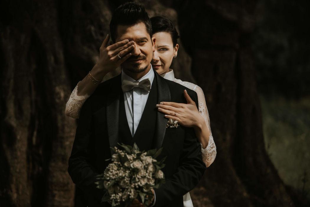 Francesco Caroli Wedding Photographer