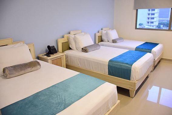 Hotel Marcarí