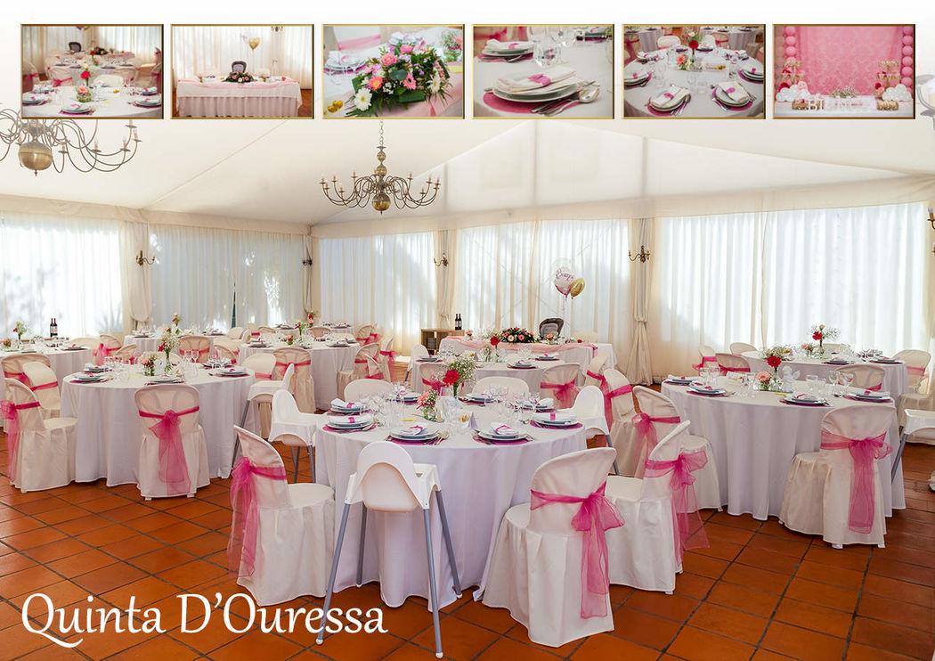 Quinta D'Ouressa