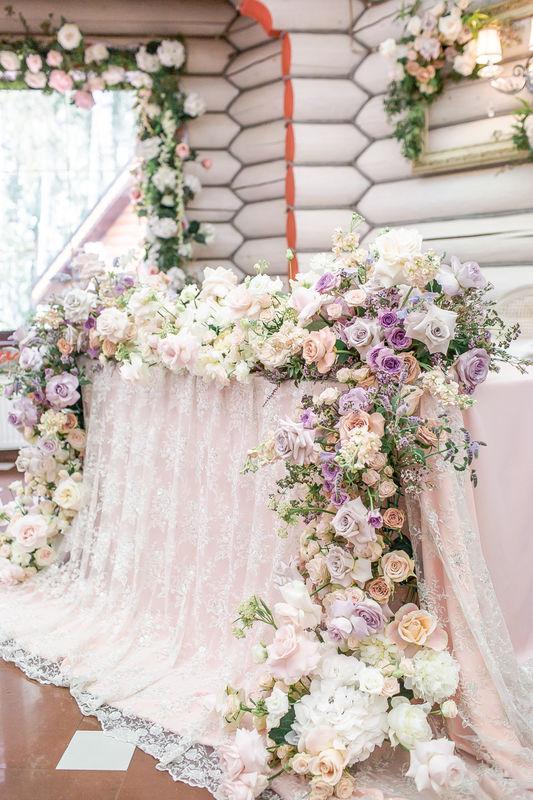 Студия флористики и декора Kristina Ageeva