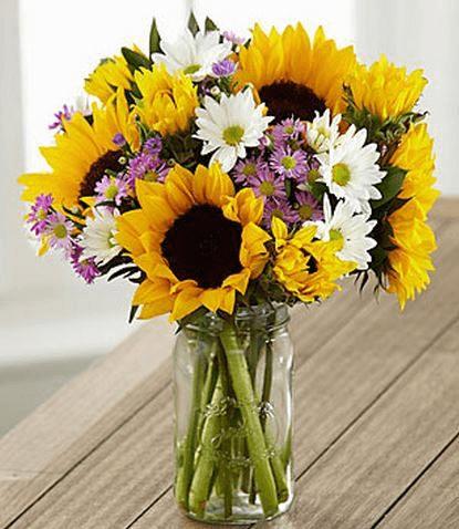 Exóticas Flores