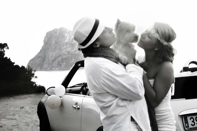 Ibiza Wedding Studio