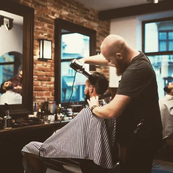 Barberhood