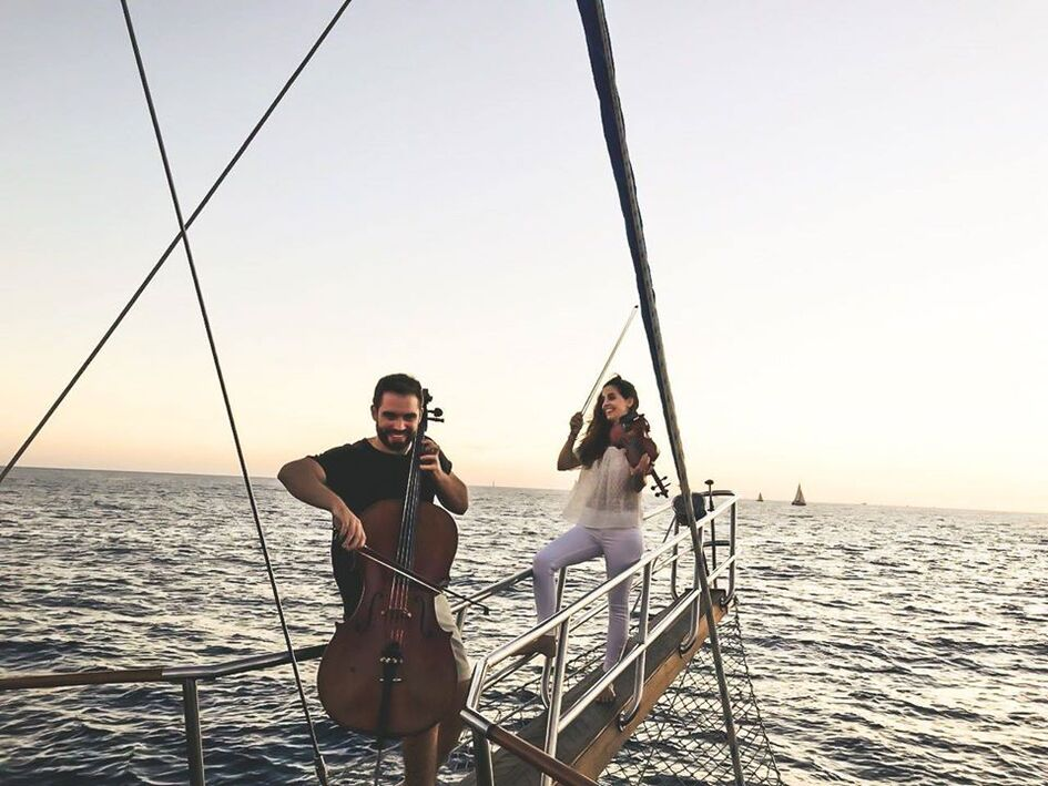 Cabo Strings - Event Music