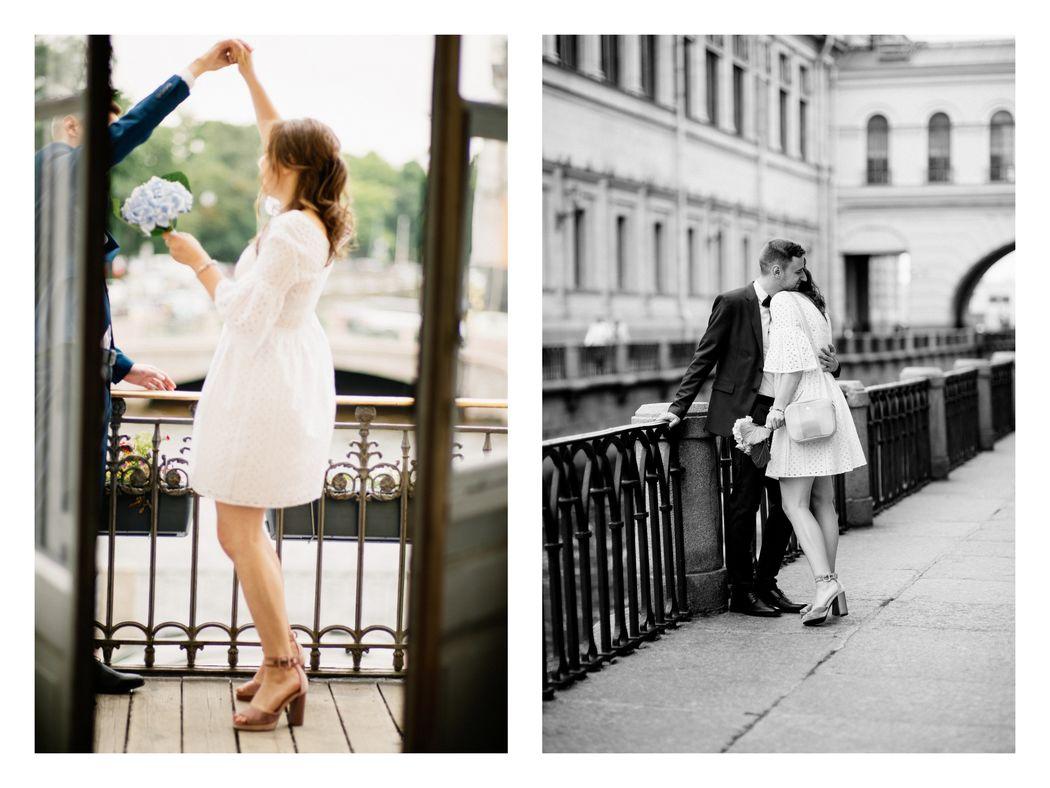Фотограф Катя Ревякина