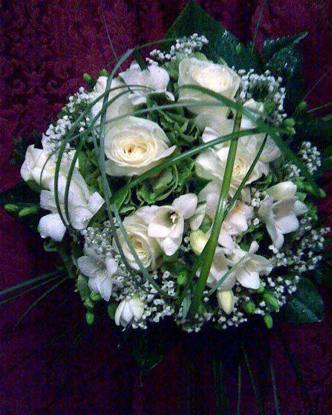 Mario Baldin Flower Stylist