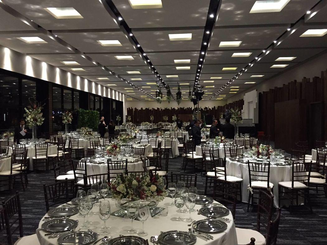 Salón Panorama