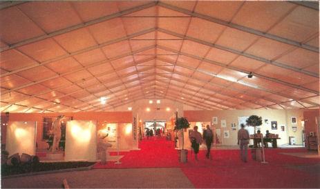 Tendas e Eventos