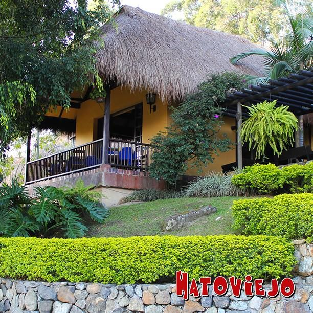 Restaurante Hatoviejo