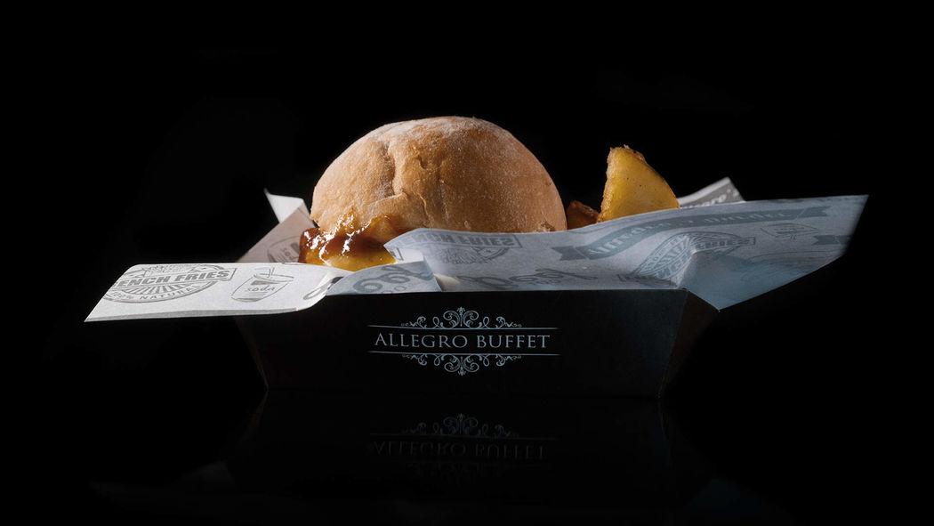 Allegro Buffet