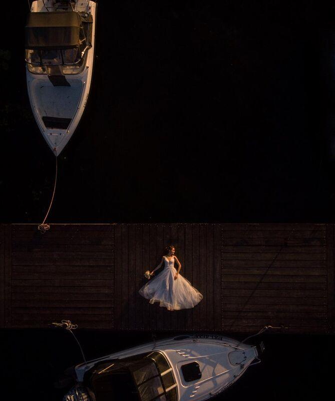 Яхт-клуб Пеликан