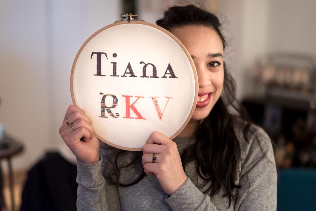 Tiana RKV