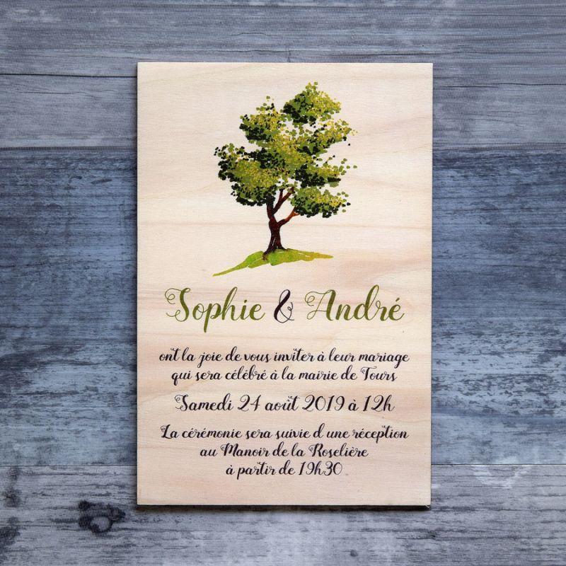 La Carteraie : Tout en bois pour un univers chic et nature !