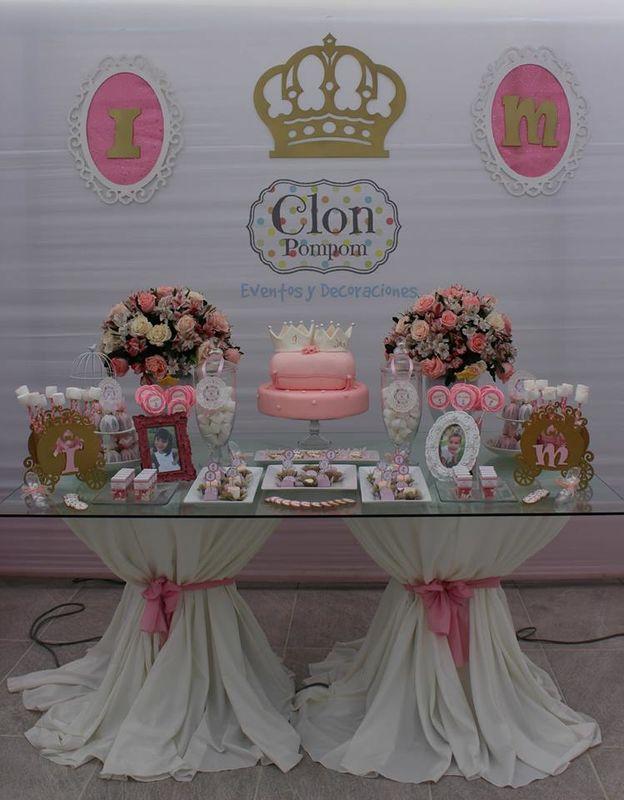 Clon Pompom Eventos y Decoraciones