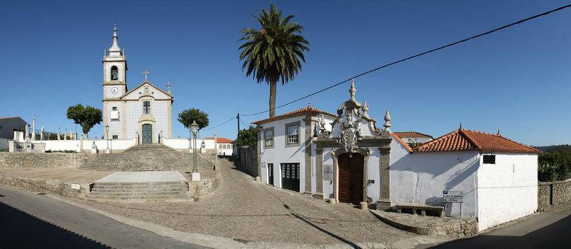 Foto: Quinta São Miguel de Arcos
