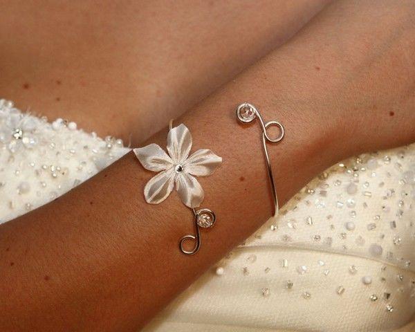 Bracelet de mariage