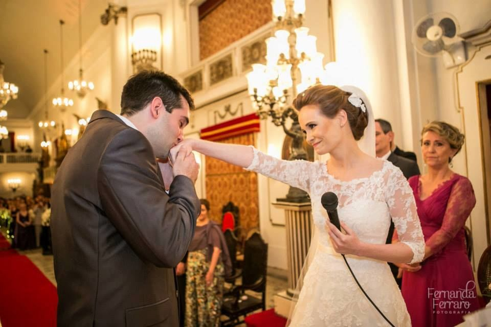 Casamento Mariana e Caio - Nossa Senhora e Bonsucesso