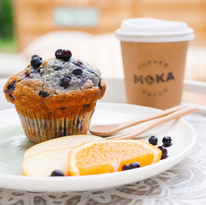 Moka Coffee Truck