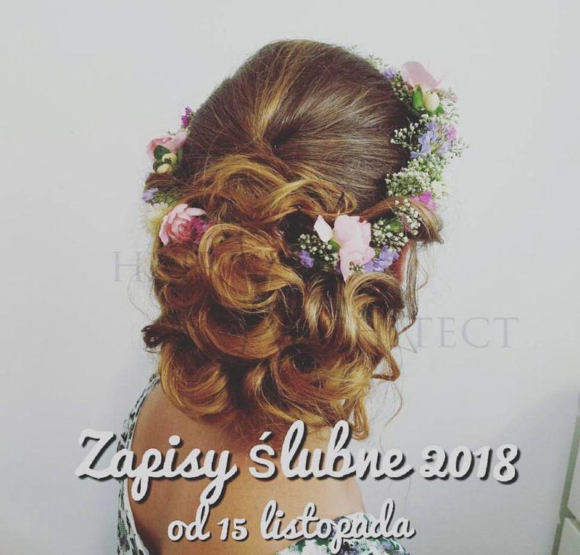 Hair Architect - Sylwia Kalecka