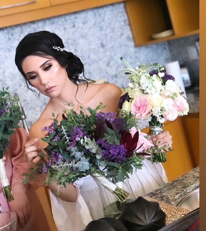 Paola Amaral Makeup Artist