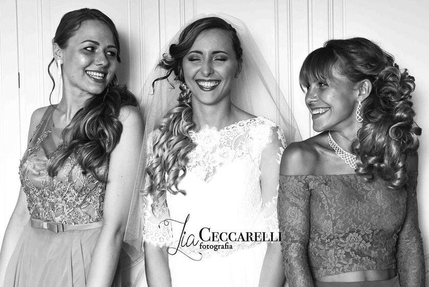Lia Ceccarelli fotografia
