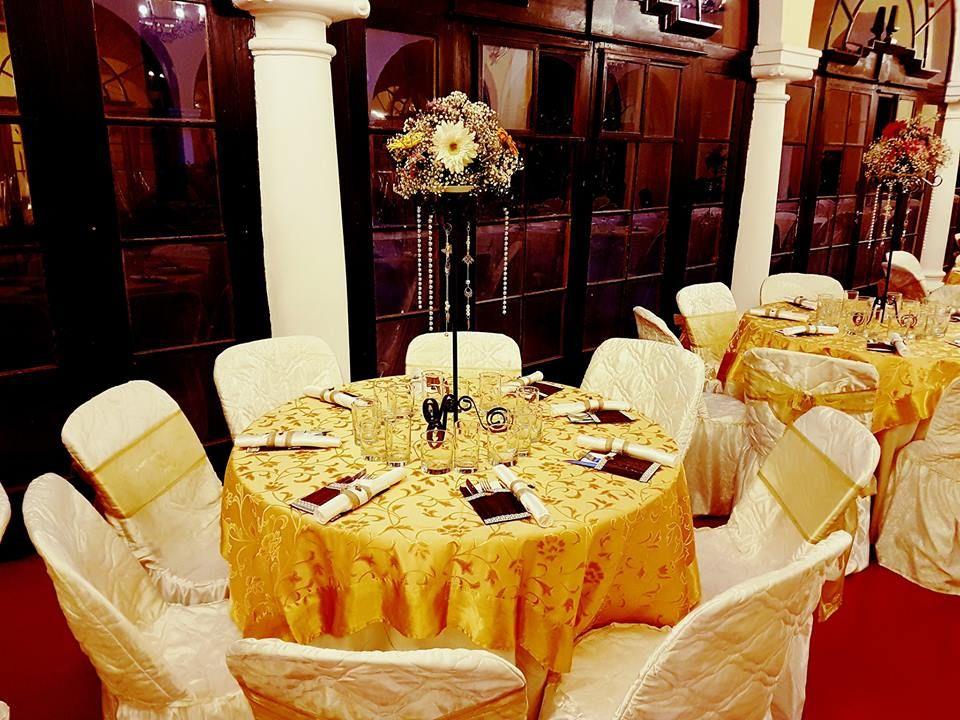 Serafina Catering & Eventos