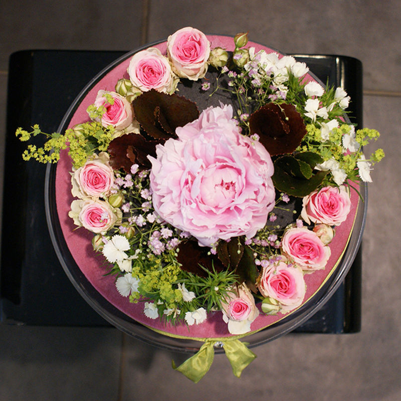 N°13 Fleuriste