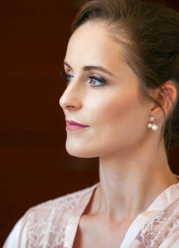 Magda Moreira Makeup