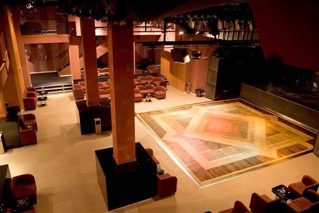Sala Duque de Osuna
