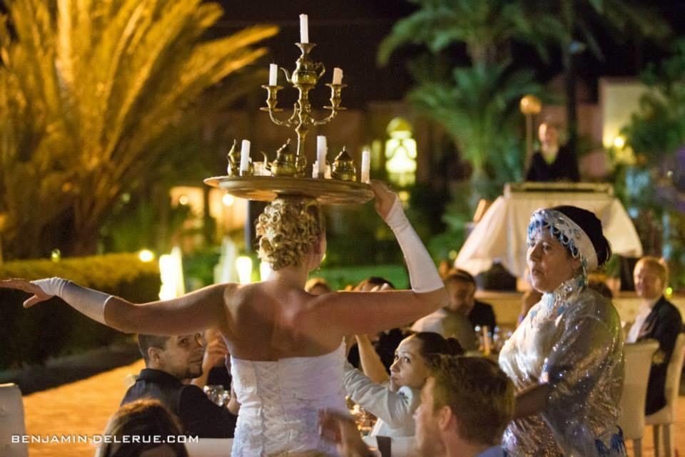 Noces Magiques-Marrakech