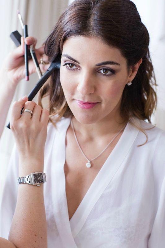 VIKTORIA GEORGINA eyebrows & makeup