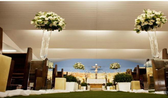 Elizabeth de Andrade Wedding Designer