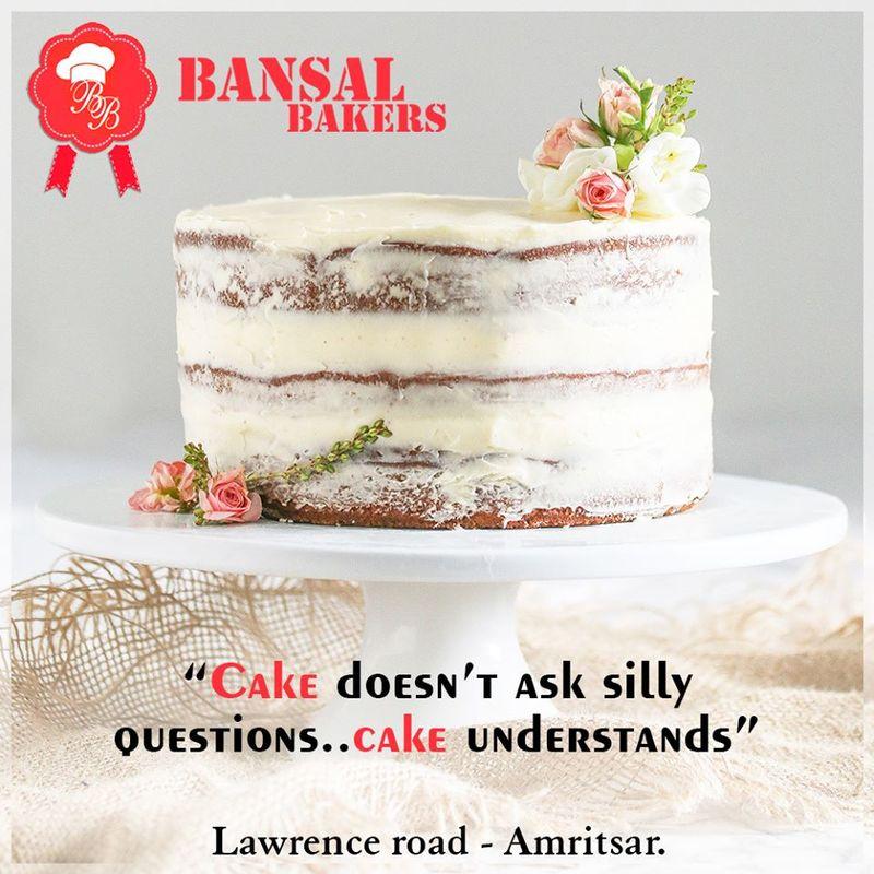 Bansal Bakers