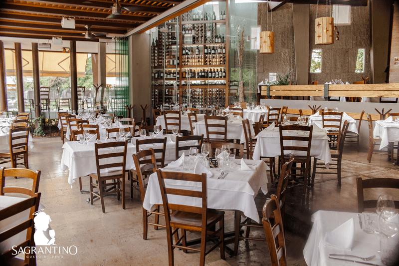 Sagrantino Restaurante
