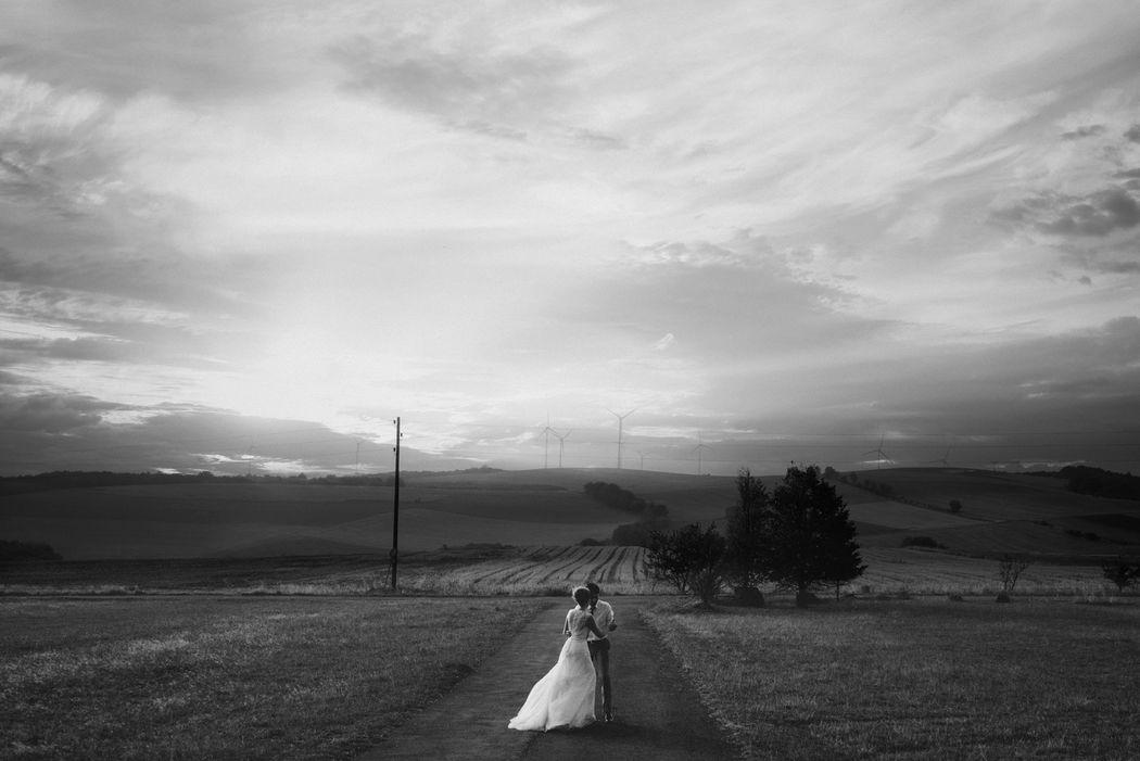 Tu Nguyen Wedding Photography