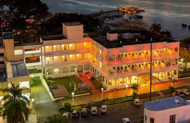 Hotel Tequendama Inn Estación Buenaventura by Sercotel