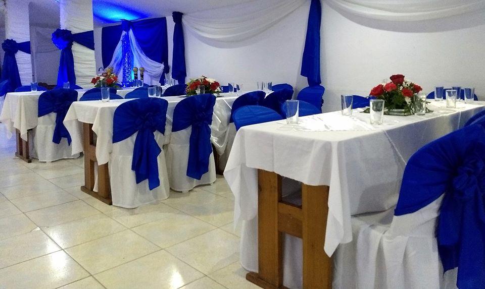 R.M. Salón de Eventos