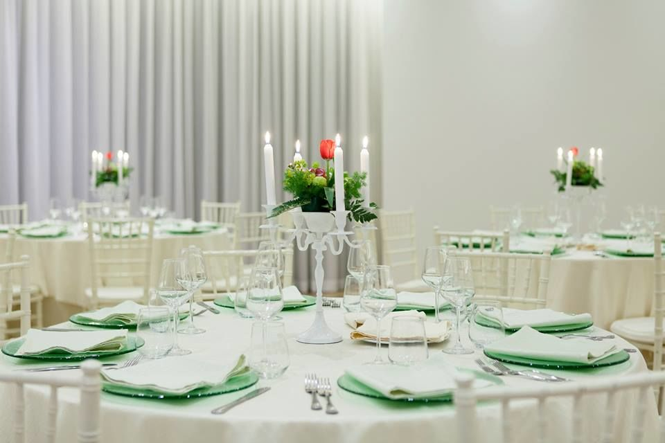 Verdalia Meeting & Ricevimenti