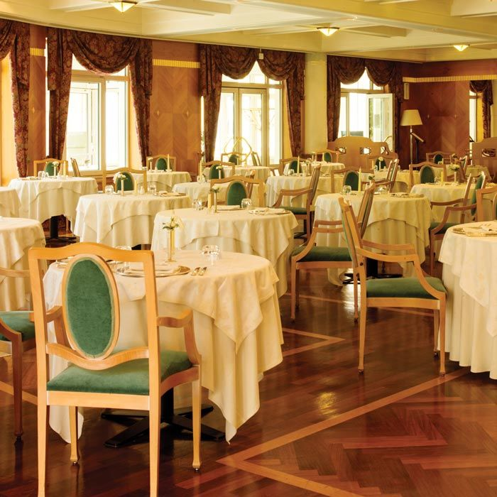 Hotel Imperial Levico