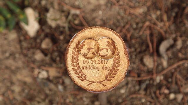 Mini&Kuki Wedding Planner