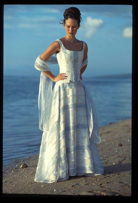Brise normande : pour un mariage évasion. SOLEYADINE Wedding