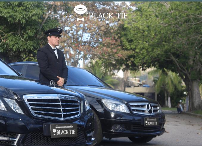 Black Tie Transportes