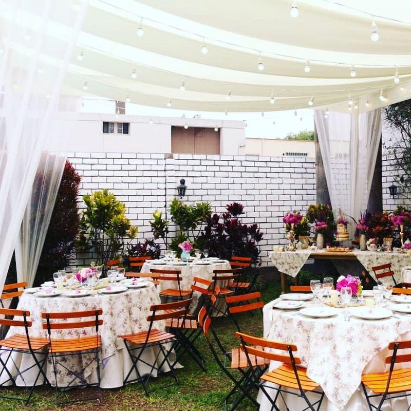 Rosangelaninna Wedding Planner