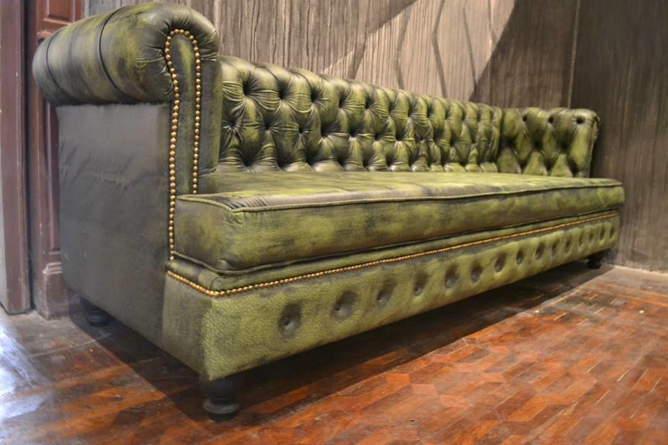 Muebles Vintagenial