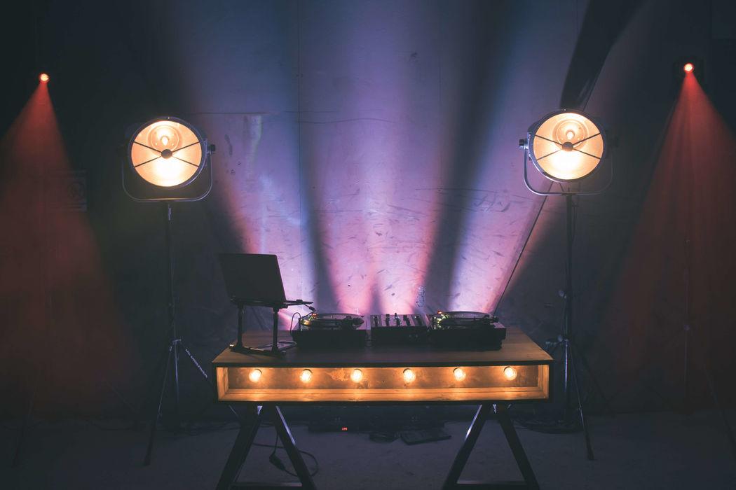 DJ te huur